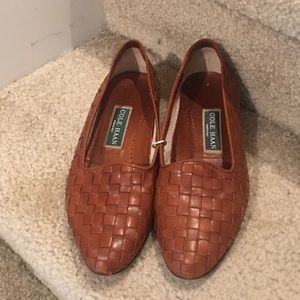Cole Haan Woven Shoes